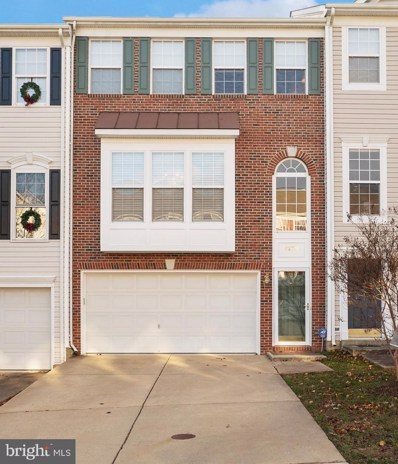 42721 Cool Breeze Square, Leesburg, VA 20176 - MLS#: VALO105522
