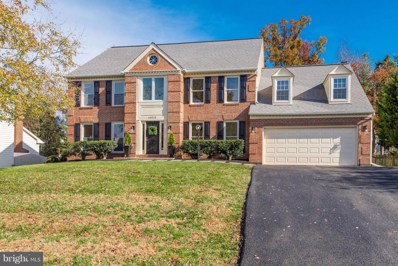43525 Golden Meadow Circle, Ashburn, VA 20147 - MLS#: VALO106200