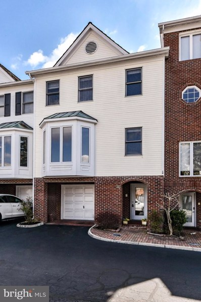 104 Chesterfield Place SW, Leesburg, VA 20175 - MLS#: VALO118592