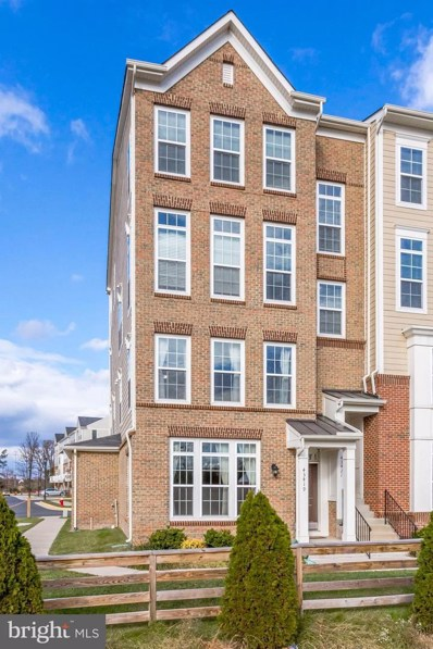 43419 Town Gate Square, Chantilly, VA 20152 - #: VALO119574