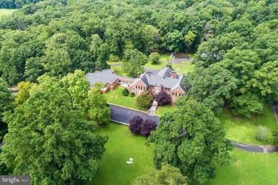 40568 Hidden Hills Lane, Paeonian Springs, VA 20129 - #: VALO125140
