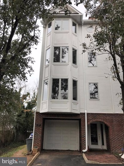 127 SW Chesterfield Place SW UNIT 127, Leesburg, VA 20175 - MLS#: VALO125716