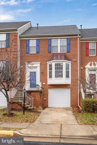 20385 Briarcliff Terrace, Sterling, VA 20165 - #: VALO125894