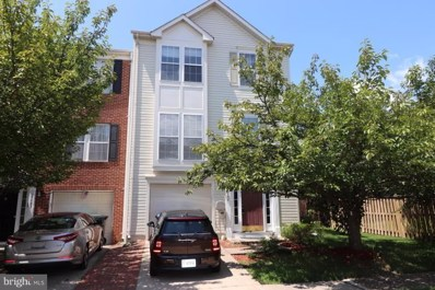 25481 Exart Terrace, Chantilly, VA 20152 - MLS#: VALO159904