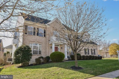 43589 Majestic Prince Place, Chantilly, VA 20152 - MLS#: VALO166884