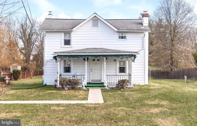 410 S 11TH Street, Purcellville, VA 20132 - #: VALO167226