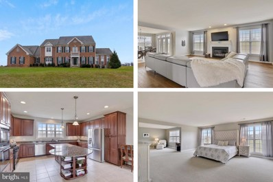 37185 Franklins Ford Place, Purcellville, VA 20132 - #: VALO167232