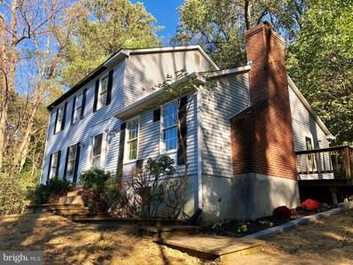 12872 Furnace Mountain Road, Lovettsville, VA 20180 - #: VALO167360