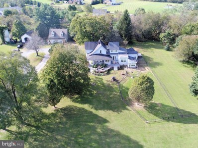 17281 Simmons Road, Purcellville, VA 20132 - #: VALO179738