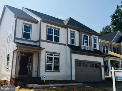837 Pencoast Drive, Purcellville, VA 20132 - #: VALO180376