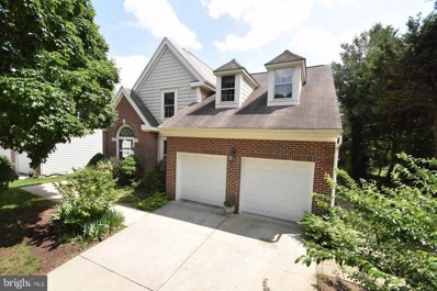 43975 Louisa Drive, Ashburn, VA 20147 - MLS#: VALO184914