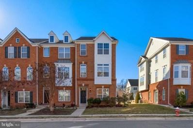 23129 Dunlop Heights Terrace, Ashburn, VA 20148 - MLS#: VALO2000038