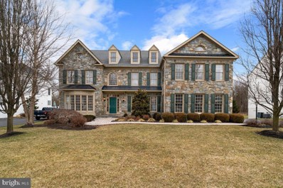 42642 Trappe Rock Court, Ashburn, VA 20148 - #: VALO2000040