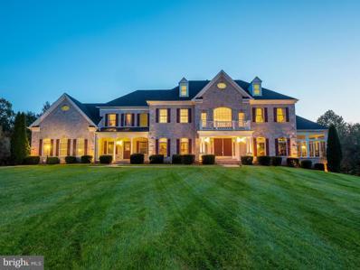 42927 Appaloosa Trail Court, Chantilly, VA 20152 - #: VALO2000115