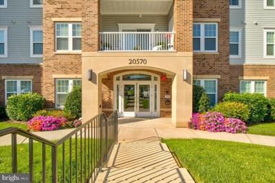 20570 Hope Spring Terrace UNIT 104, Ashburn, VA 20147 - #: VALO2000165