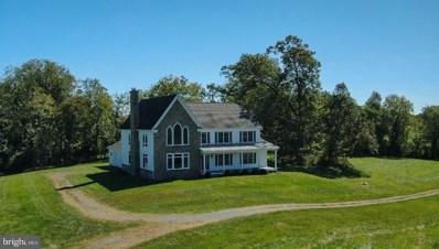 19185 Ebenezer Church Road, Round Hill, VA 20141 - #: VALO2000229