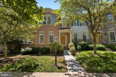 24958 Brookbark Terrace, Chantilly, VA 20152 - #: VALO2000312