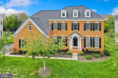 43454 Mountcastle Drive, Chantilly, VA 20152 - #: VALO2000359