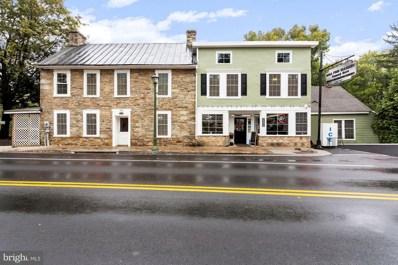 36933 & 36939-  Charles Town Pike, Hillsboro, VA 20132 - #: VALO2000485
