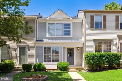 346 Stable View Terrace NE, Leesburg, VA 20176 - #: VALO2000740