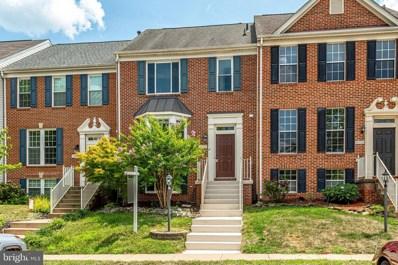 46558 Broadspear Terrace, Sterling, VA 20165 - #: VALO2000850