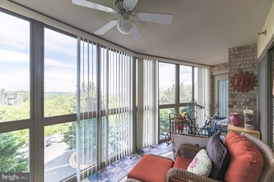 19385 Cypress Ridge Terrace UNIT 314, Leesburg, VA 20176 - #: VALO2002134
