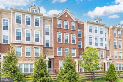 43429 Town Gate Square, Chantilly, VA 20152 - #: VALO2002562