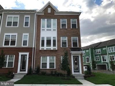 19283 Brookwater Terrace, Leesburg, VA 20175 - MLS#: VALO2002598