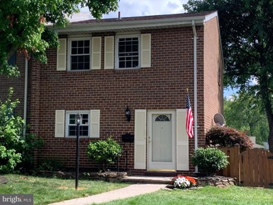 736 Colonial Avenue, Sterling, VA 20164 - #: VALO2002858