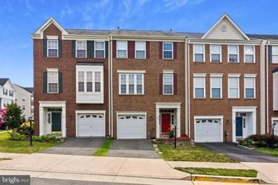 502 Twintree Terrace NE, Leesburg, VA 20176 - MLS#: VALO2002994
