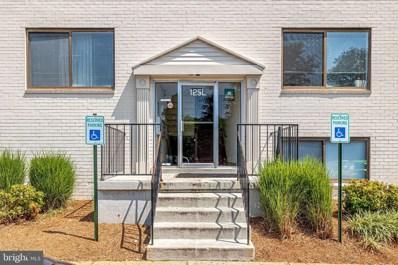 125-L  Clubhouse Drive SW UNIT 10, Leesburg, VA 20175 - #: VALO2004054