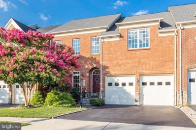19048 Crimson Clover Terrace, Leesburg, VA 20176 - #: VALO2004146