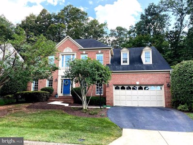 47093 Kentwell Place, Sterling, VA 20165 - #: VALO2004178