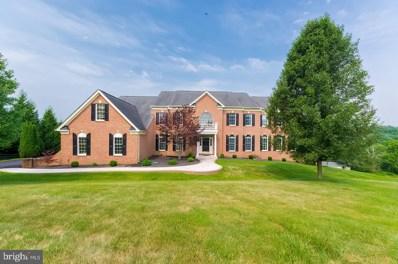 38258 Wildflower Meadow Court, Hamilton, VA 20158 - #: VALO2004534