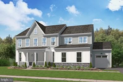 26840 Heavenly Hickory Court, Centerville, VA 20120 - #: VALO2004650