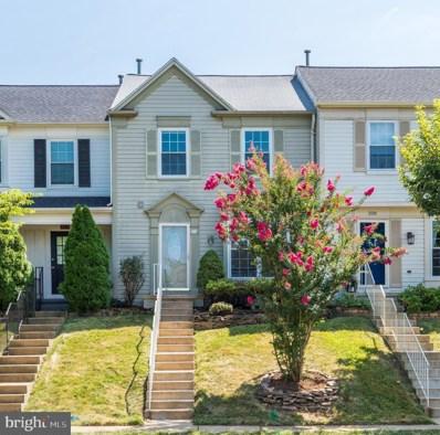 340 Millbrook Terrace NE, Leesburg, VA 20176 - #: VALO2004814