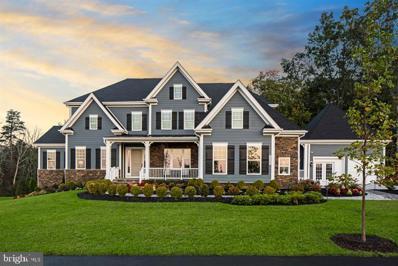23303 Lansing Woods Lane UNIT LOT 4, Aldie, VA 20105 - #: VALO2005680