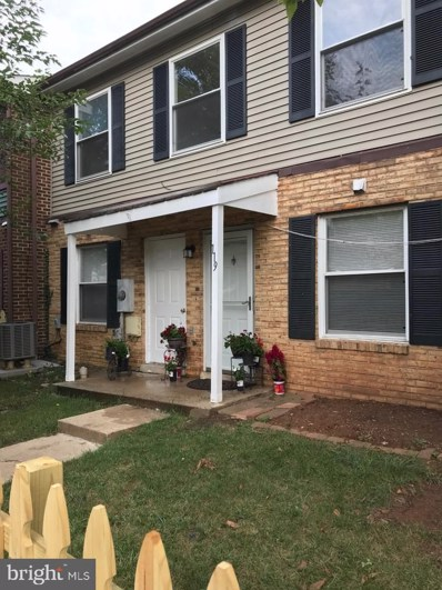 119 Hancock Place NE, Leesburg, VA 20176 - #: VALO2005728