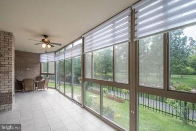 19365 Cypress Ridge Terrace UNIT 121, Leesburg, VA 20176 - #: VALO2006986