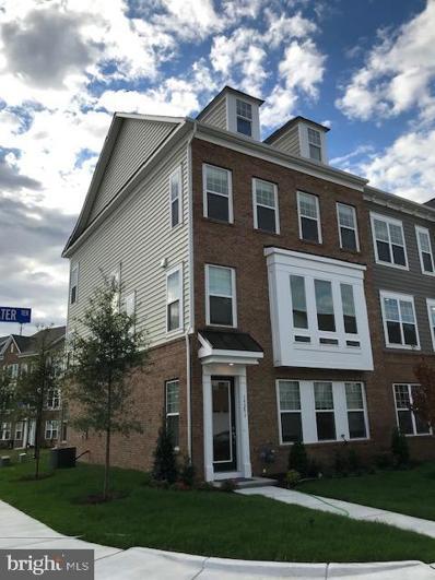 19293 Brookwater Terrace, Leesburg, VA 20175 - #: VALO2007572