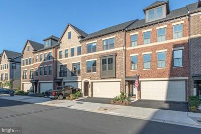 22278 Cornerstone Crossing Terrace, Ashburn, VA 20148 - MLS#: VALO2007940