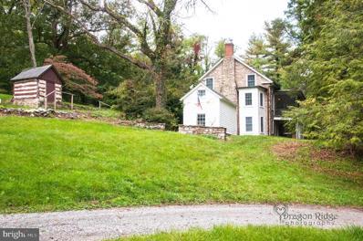 36995 Gaver Mill Road, Hillsboro, VA 20132 - #: VALO2008102