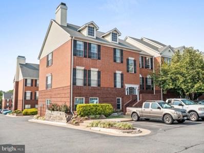 672 Gateway Drive SE UNIT 603, Leesburg, VA 20175 - #: VALO2008338