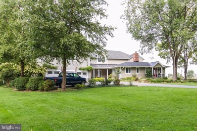 16555 Old Waterford Road, Paeonian Springs, VA 20129 - #: VALO2008710