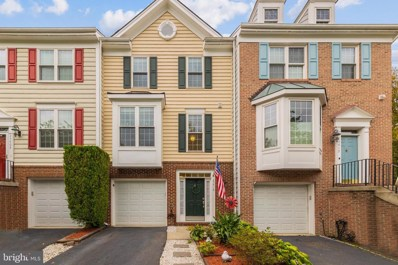 25410 Upper Clubhouse Drive, Chantilly, VA 20152 - #: VALO2008948