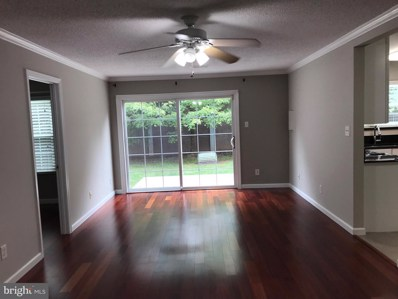 1112 Huntmaster Terrace NE UNIT 102, Leesburg, VA 20176 - #: VALO2009220