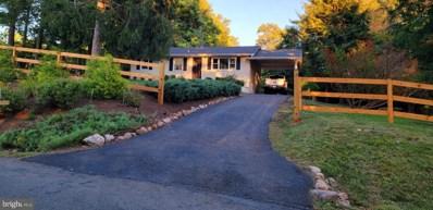 45524 Lakeside Drive, Sterling, VA 20165 - #: VALO2009738