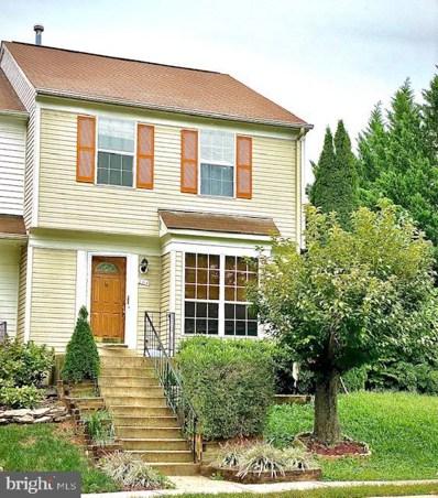 864 Smartts Lane NE, Leesburg, VA 20176 - #: VALO2009744
