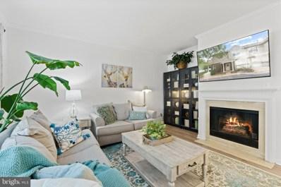 45051 Brae Terrace UNIT 105, Ashburn, VA 20147 - #: VALO2010080
