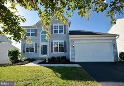 35515 Saint James Drive, Round Hill, VA 20141 - #: VALO2010400